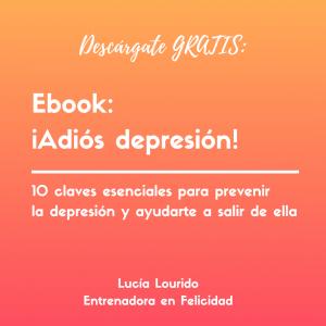 portada ebook adiós depresión
